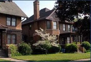 Highland Park has two National Historic Districts